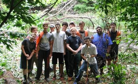 summer camp 126