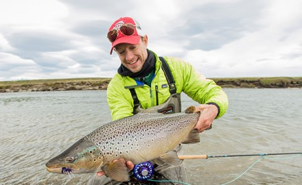 Fly-Fisherman Editor Ross Purnell shares his top five best trout fishing destinations in the world.
