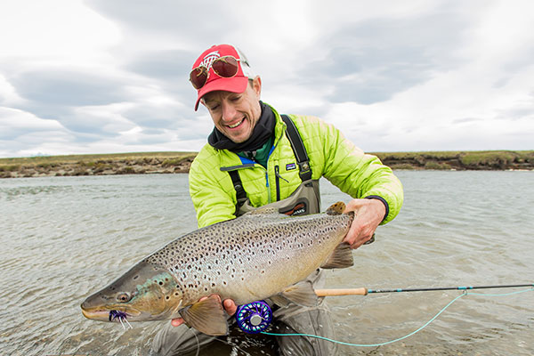 5 Best Trout Fishing Spots in the World