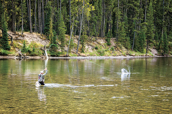 Fly-Fishing-Yellowstone-River