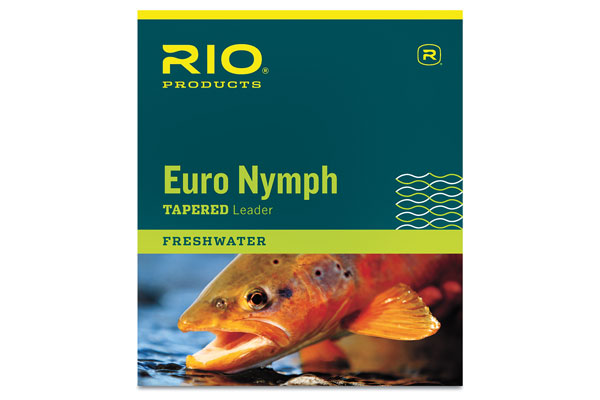 Rio-Euro-Nymph-Tapered-Fly-Fishing-Leader