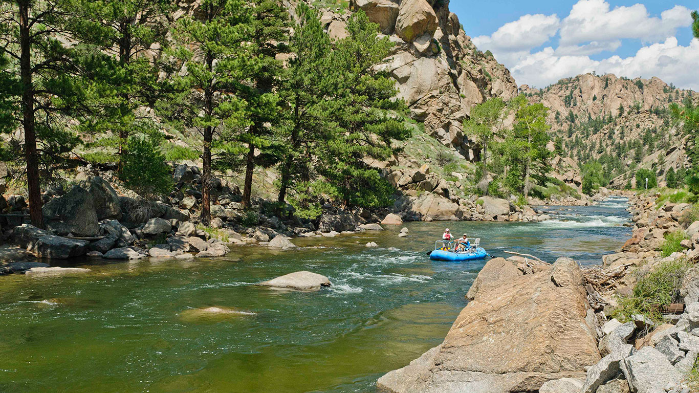 Public Stream Access in Colorado Becomes Federal Issue