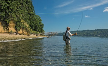 Fishing-Searun-Cutthroat-off-Puget-Sound