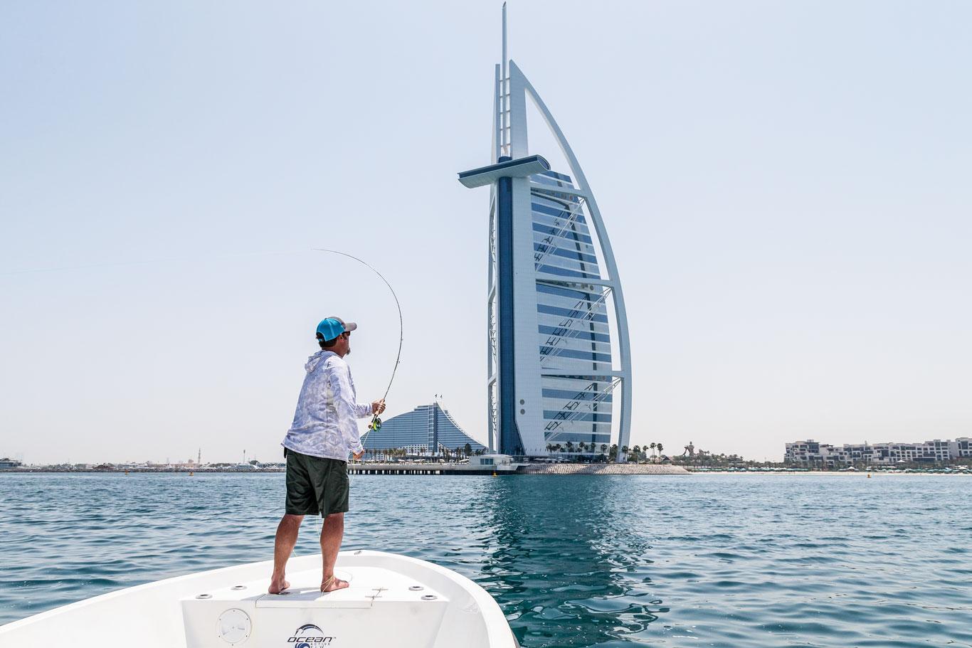 Dubai-on-the-Fly
