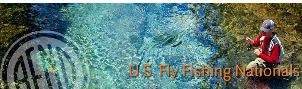 US-Fly-Fishing-National-Championships