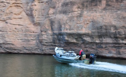 Guides and outfitting services in America come in all flavors. The men that make up Gunnison River Expeditions are guides worth their salt.