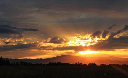 Helena-Sunrise