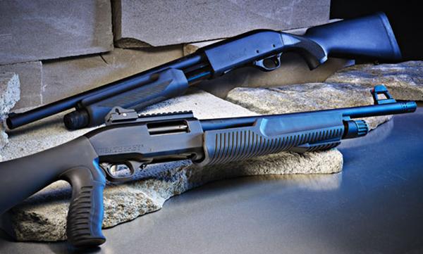 Home-Defense-Shotgun
