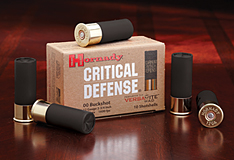 Hornady Critical Defense 00 Buckshot