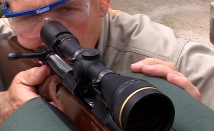 Special Projects Editor Wayne Van Zwoll explains the basic procedures to get your scope focused