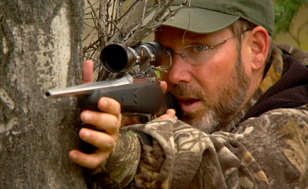 Guns & Ammo Editor Scott Rupp tries to put to rest the age-old question of whether the.30-06 or