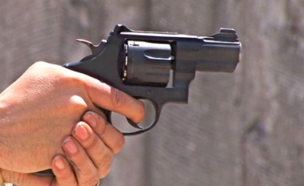 Gun review video on Smith & Wesson 327 NG .357 Magnum.
