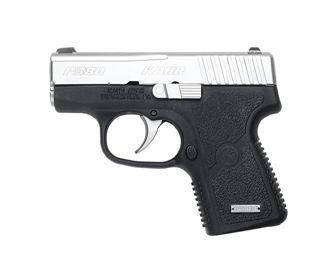 Kahr P380 full length left