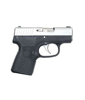 Kahr P380 full length right