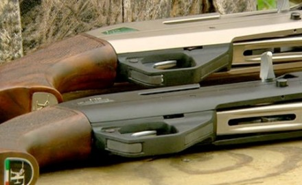 We review two new additions to Franchi's I-12 line of easy-recoiling semi-auto shotguns.