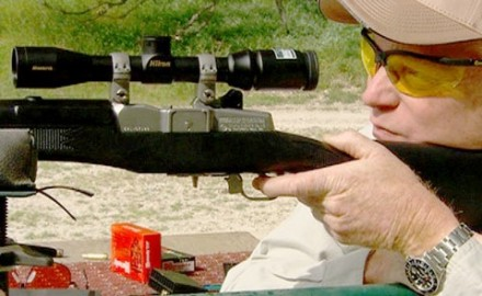 Craig Boddington shares the benefits and uses of two very different Nikon Monarch riflescopes.
