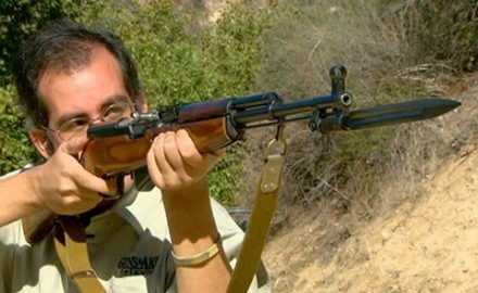 Though the AK-47 has overshadowed the SKS to a large degree, this early semi-auto rifle still has a