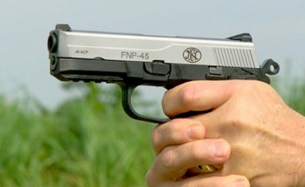 The classic double/single-action auto pistol is still a mainstay in the handgunning world with the