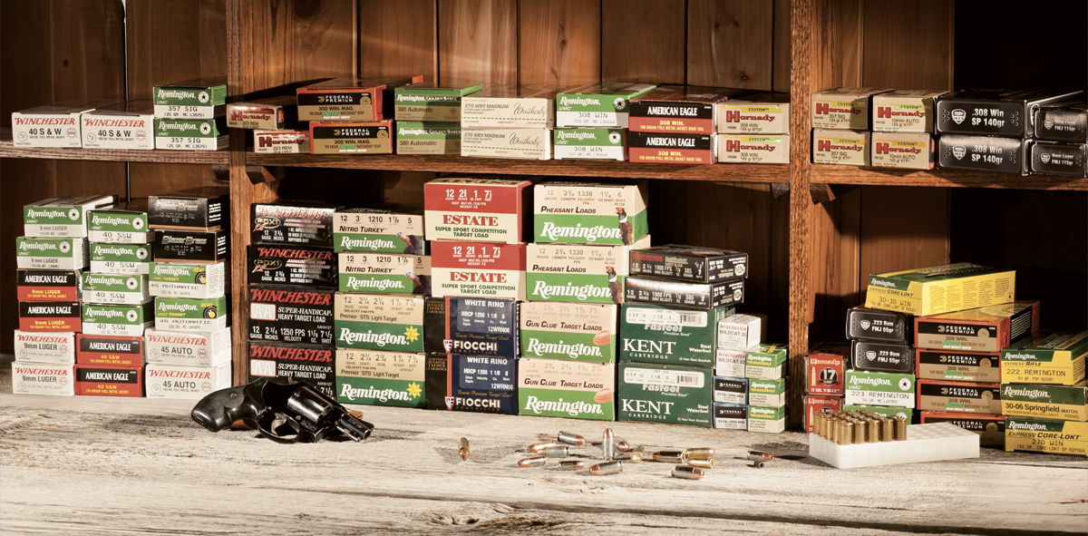 Brownells Now Offers Ammo and Ammo Advisor Tool