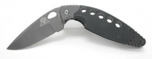 TDI folding knife from Ka-Bar.