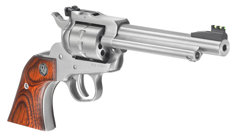 Ruger Introduces the Single-Ten
