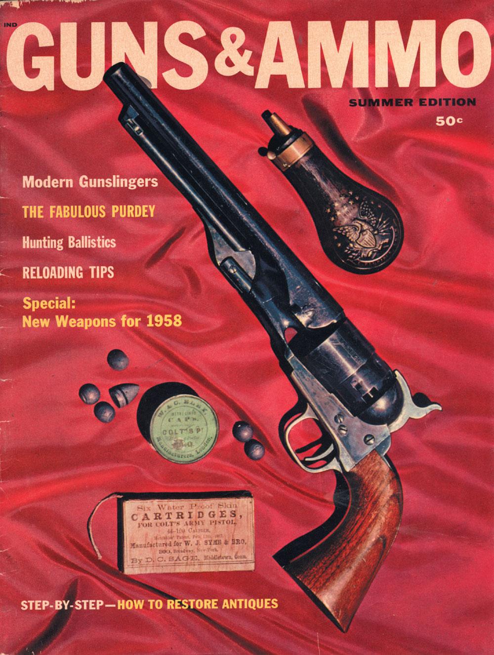 guns and ammo magazine facebook