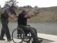 Disabled Personal Defense