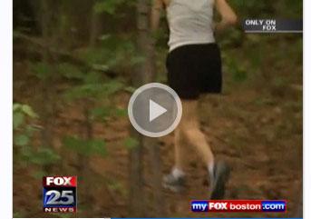 Tactical Scenario -- Attacked While Jogging