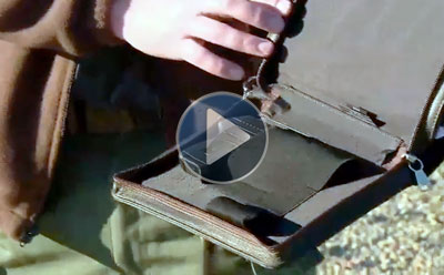 In this clip from Guns & Ammo TV, Field Editor Richard Nance goes over some methods for