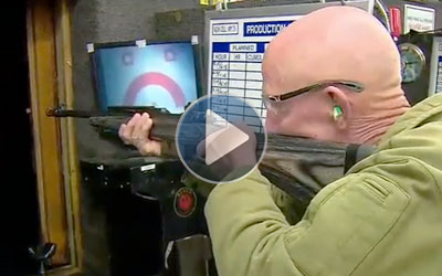 In this clip from Guns & Ammo TV, Executive Technical Editor Dick Metcalf and Ruger's Media