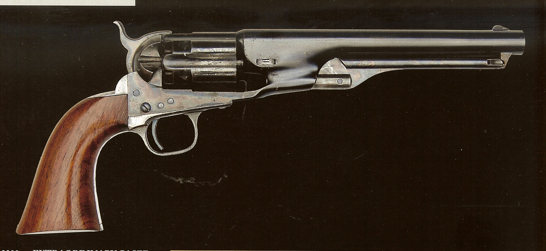 What's the Most Beautiful Handgun Ever Made?