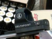 Leupold DeltaPoint Reflex Sight