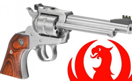 Earlier this year, Ruger introduced a classic gun, the Single-Six, with some exciting new features.