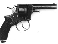 RIC Revolver
