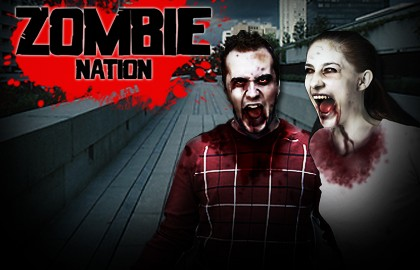 Welcome to the first ever post of G&A's Zombie Nation. We're dedicated to ridding the world of