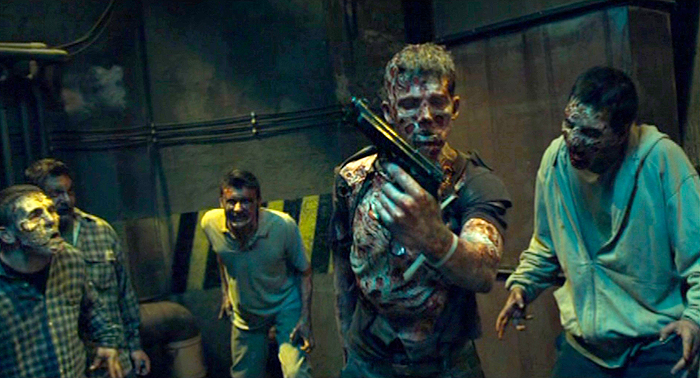 8 Great Guns for the Zombie Apocalypse