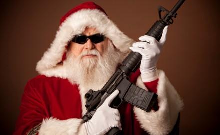 Santa_gun