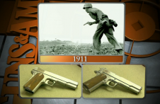Rarest 1911's - Browning Colt 1911