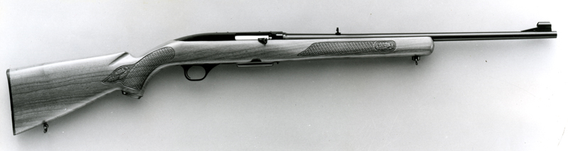 winchester model 100 guns ammo