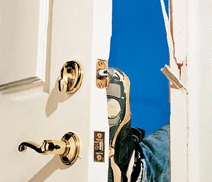 10 Rules to Prevent Home Invasions