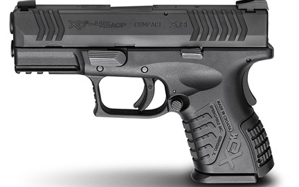 One of Springfield's most popular handguns is getting an upgrade -- check that, make it two