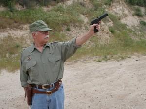 Shooting Obregon
