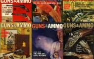 Old Guns & Ammo Covers