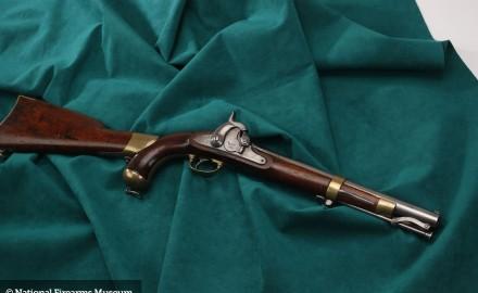 Model 1855 Pistol-Carbine