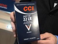 CCI Quiet-22 LR