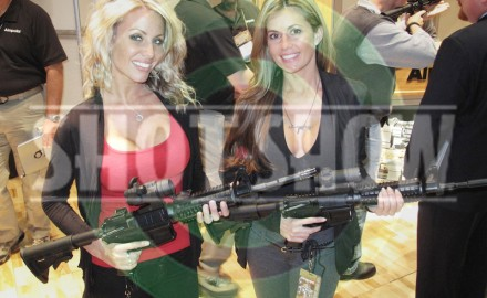 For complete coverage from SHOT Show 2012, click through to our SHOT Show