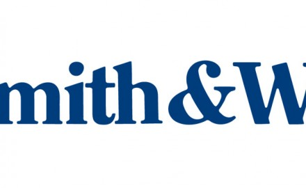 Smith_Wesson Logo