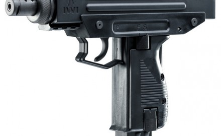 Umarex USA has a new edition to its line of replica firearms with its .22 LR Uzi pistol and
