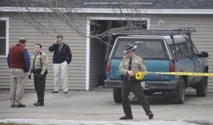 Bangor shooting