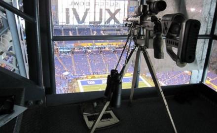 Super Bowl sniper 1